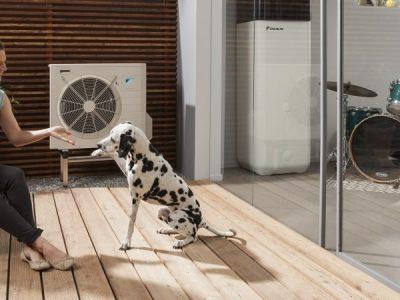 Čo je tepelné čerpadlo a ako funguje?